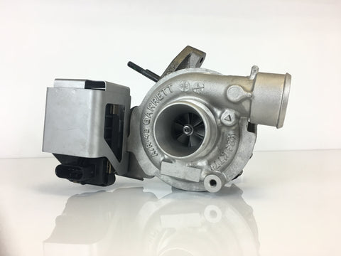 762463 - Captiva, Antara - 2.0L D Replacement Turbocharger