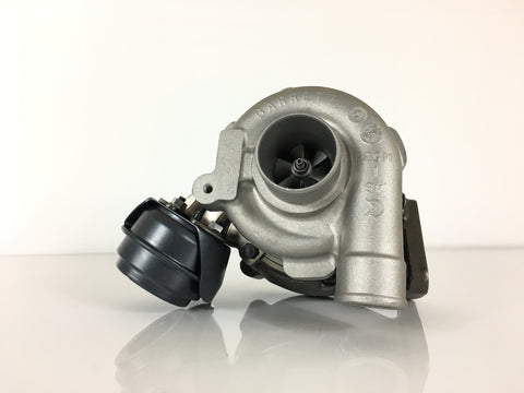 705097 - Frontera - 2.2L D Replacement Turbocharger
