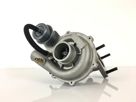452283 - 25, 200 Series - 2.0L D Replacement Turbocharger