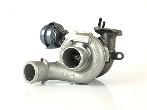 716665 - 147, 146, Stilo, Lybra, 1 - 1.9L D Replacement Turbocharger