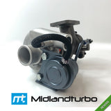 49173-02412 - Santa Fe, Carens, Sportag - 2.0 D Replacement Turbocharger