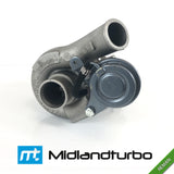 49177-02701 - Space Wagon - 2.0L D Replacement Turbocharger