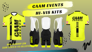 CAAM Events Kits - Hi-Vis