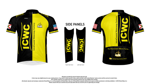 Intracoastal Waterway Century 2019 Jersey
