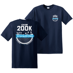 CAAM 200k 2018 Nov Shirt