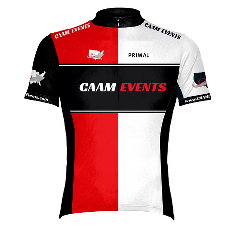 CAAM Events Jersey 2016
