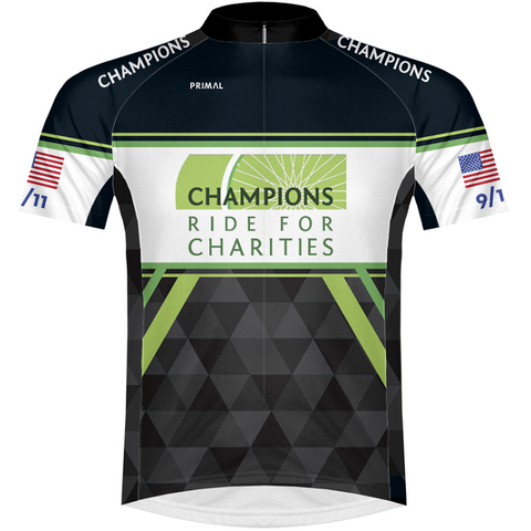 Champions Ride for Charities 2016