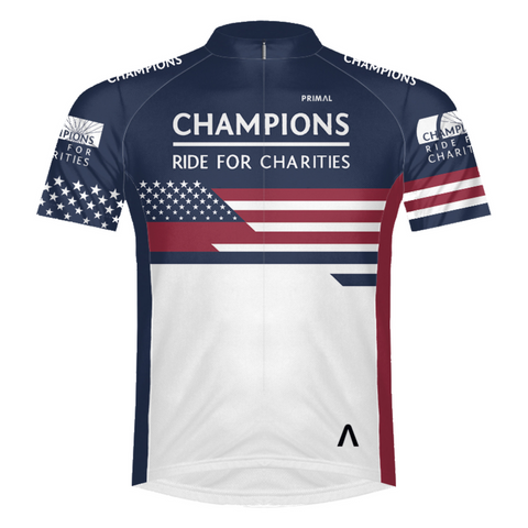 Champions Ride for Charities 2017