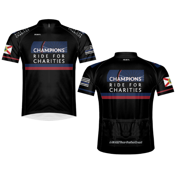 Champions Ride for Charities 2019