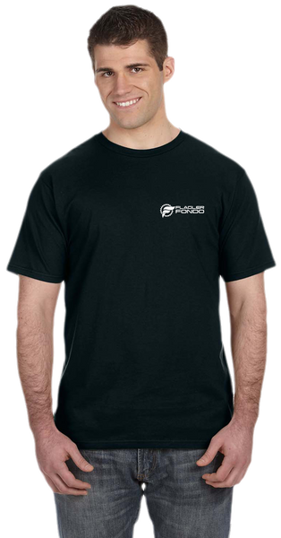 Flagler Fondo T-Shirt - Black