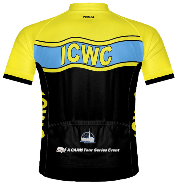 Intracoastal Waterway Century Jersey