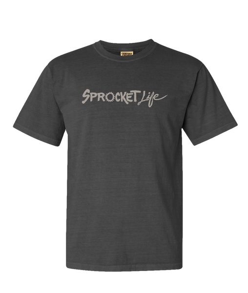 Sprocket Life Logo Shirt