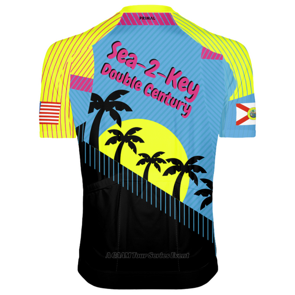 Sea-2-Key Double Century Jersey