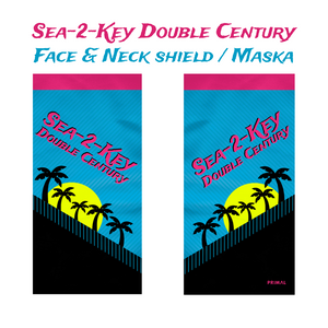 Sea-2-Key Face Shield