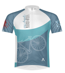 Velo Creek Cycling Club Jersey + Membership