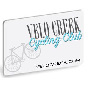 Velo Creek Cycling Club Membership (No Kit)
