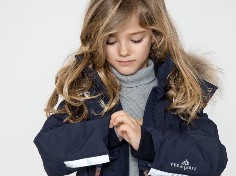 The best coats for children this winter