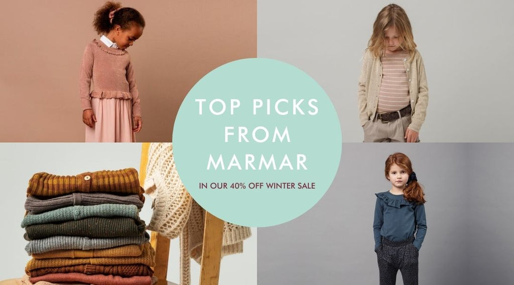 Our favourites from MarMar Copenhagen in the winter sale