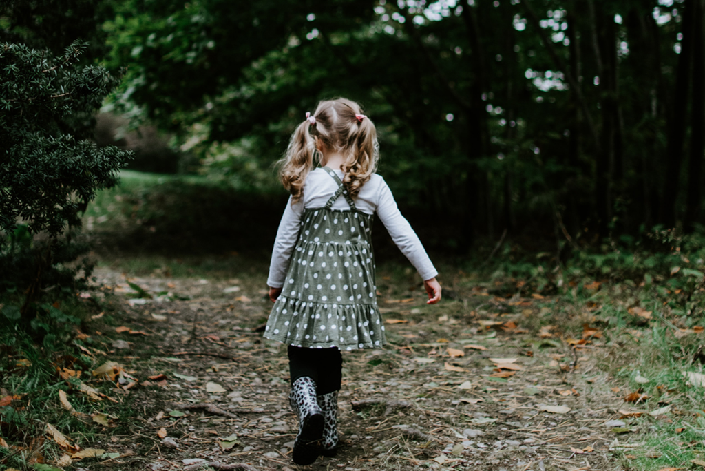 Autumn half term staycation edit for kids
