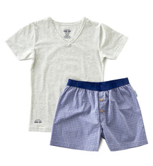 Nightwear & Basics for Princes