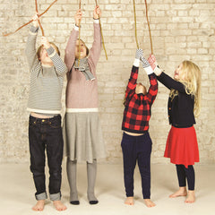 Scandi brands for girls