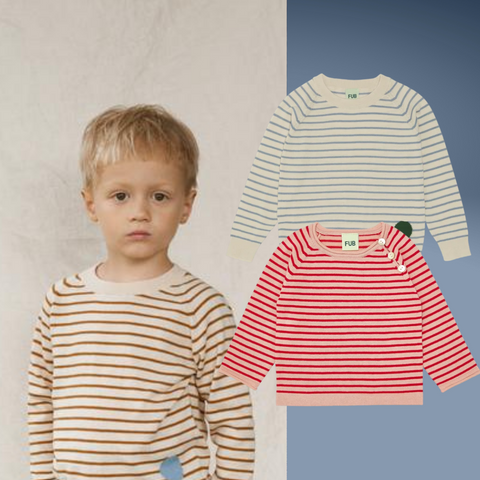 Half term essentials edit- cotton jumpers