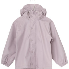 MINI A TURE raincoat in pink