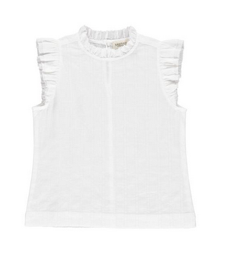 white blouse girls summer