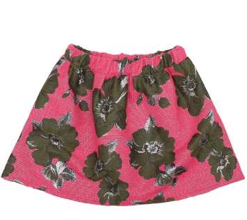 Christina Rohde party skirt