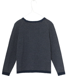 MINI Q TURE merino wool jumper Joes
