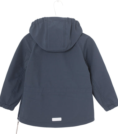 MINI A TURE anorak Arik in blue