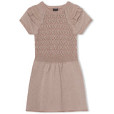 MINI Q TURE dress Annabelle in musty lilac