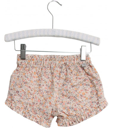 Wheat shorts Lea in eggshell