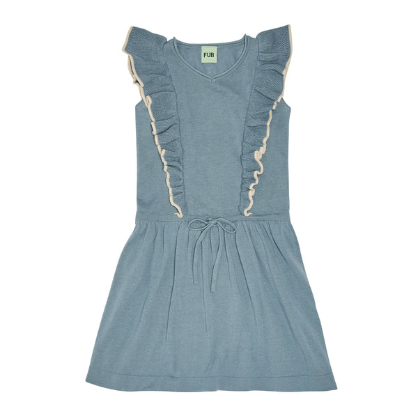 FUB summer dress in blue