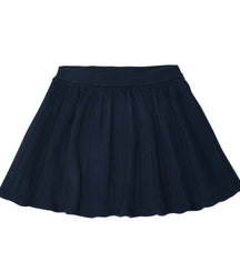 FUB skirt in navy