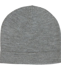 FUB hat in grey