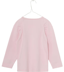 MINI A TURE long sleeve t-shirt Minia in pink
