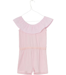 MINI A TURE jumpsuit Monik in pink