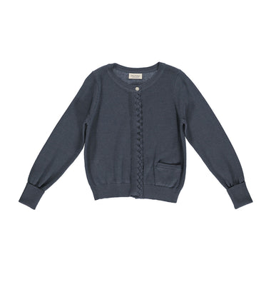 MarMar Copenhagen cardigan Tilianna in blue