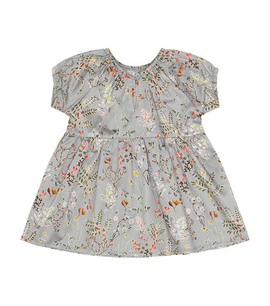 cotton baby girl dress