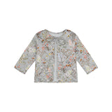 Christina Rohde baby padded flower jacket