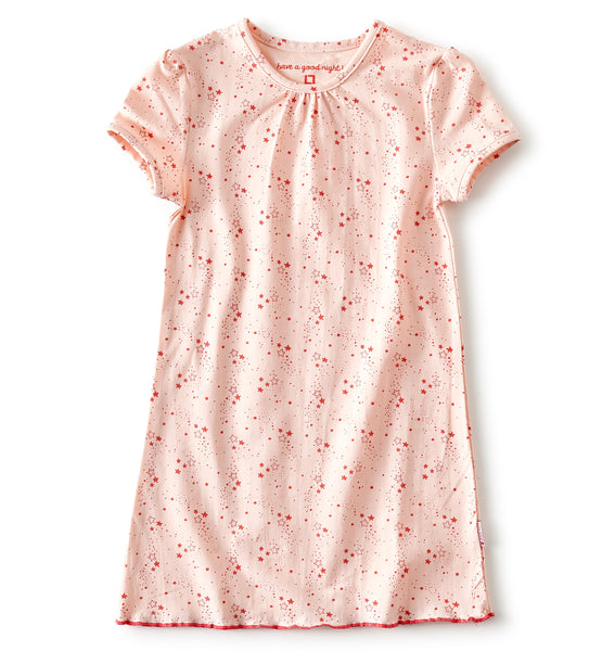Little Label girls summer nightdress