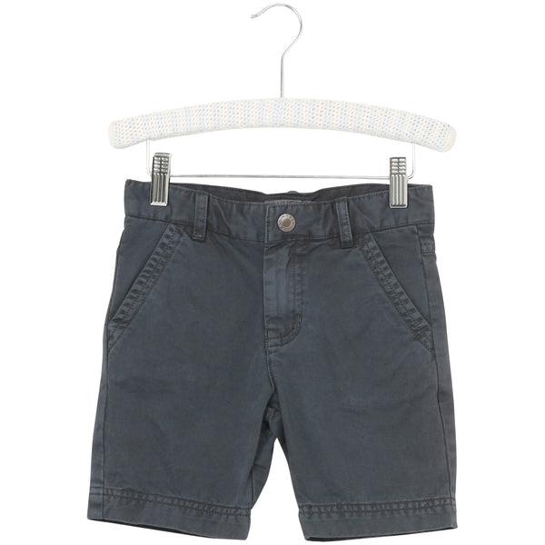Wheat shorts Michael in navy blue