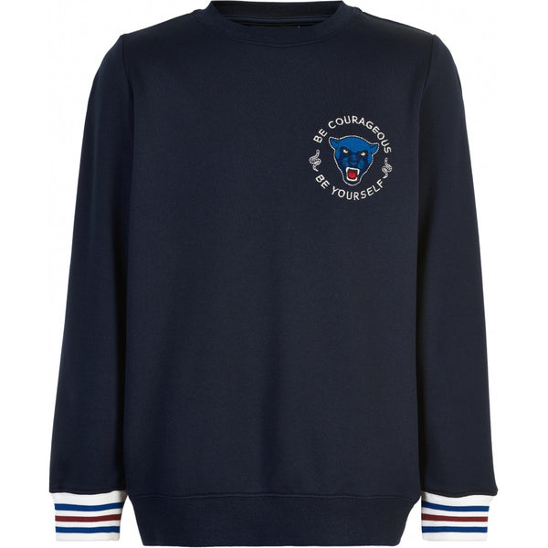 The New sweater Mallock in navy