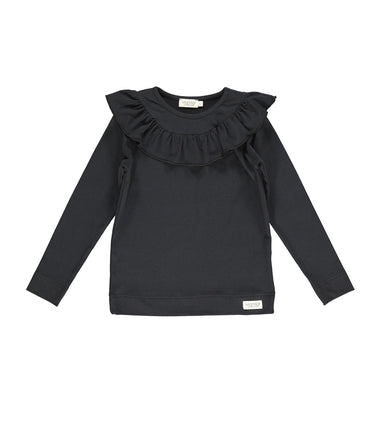 MarMar Copenhagen top Tessie in black