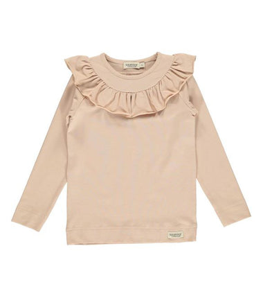 MarMar Copenhagen top Tessie in rose
