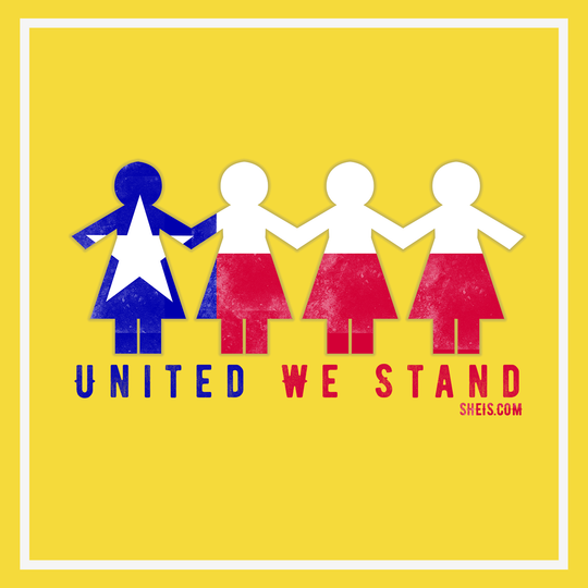 United We Stand Texas