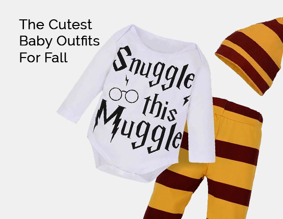 harry potter baby outift, fall outift for baby, snuggle this muggle outfit, snuggle this muggle onesie, harry potter onesie, oneise for baby, baby clothes, cheap baby clothes