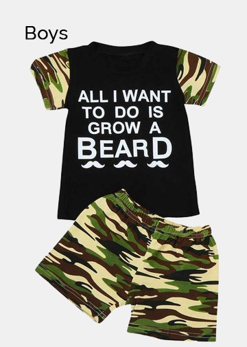 boys, baby boy, camouflage, boys clothing