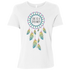 Ladies' Relaxed Jersey Short-Sleeve T-Shirt - She is a Dreamer